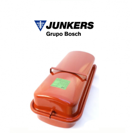VASO EXPANSION JUNKERS 12L ORIGINAL REF: 8716142505
