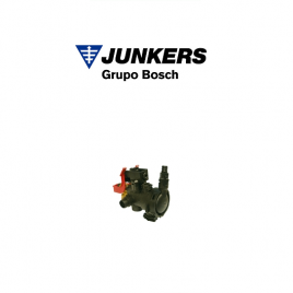 VALVULA DESVIADORA JUNKERS ZWC28-1MF 2A23/ZWC24-IMF2A23 (87167712640)
