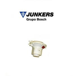 PRESOSTATO DIFERENCIA JUNKERS ZR/ZWR 18a-2 ORIGINAL REF: 87174060410