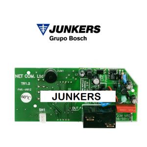 tarjeta electronica caldera junkers 8738711290