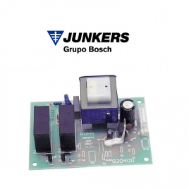 MODULO TERMO JUNKERS HS803B REF: 87397223610
