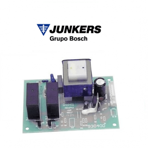 tarjeta electronica caldera junkers 87397223610
