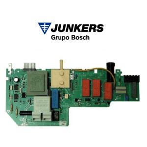 tarjeta electronica caldera junkers 8748300158