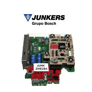tarjeta electronica caldera junkers 8748300281