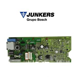 tarjeta electronica caldera junkers 8748300417