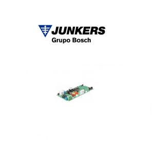 tarjeta electronica caldera junkers 87483004490