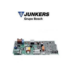 tarjeta electronica caldera junkers 87483005060