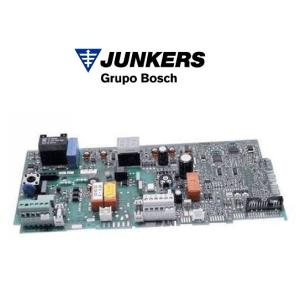 tarjeta electronica caldera junkers 87483005330
