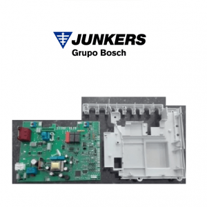 tarjeta electronica caldera junkers 8748300714
