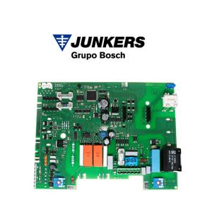 tarjeta electronica caldera junkers 87483008480