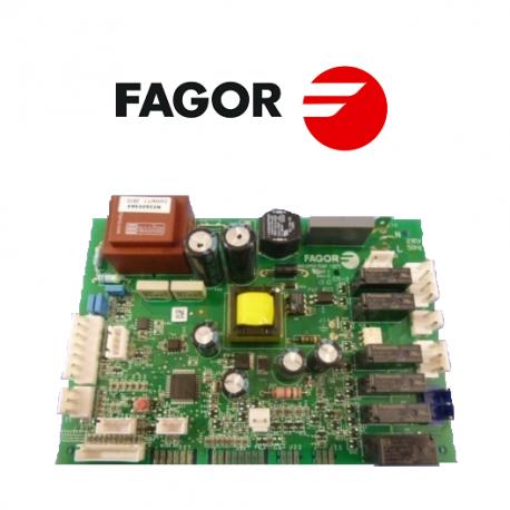 TARJETA ELECTRONICA CALDERA FAGOR AS0007548