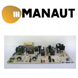 TARJETA MANAUT MINOX REF:BI1885101