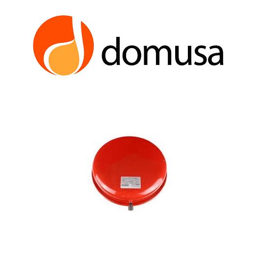 vaso de expansion domusa