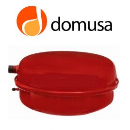 vaso de expansion caldera domusa