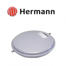 vaso de expansion caldera hermann