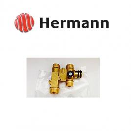 FLUSOSTATO METALICO HERMAN RENOVA HABITAT 2.23 REF:HEA00540026