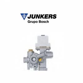 CUERPO GAS JUNKERS ZW20KE,ZW20-1AME REF: 8707011513