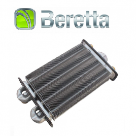 INTERCAMBIADOR BITERMICO BERETTA 24 KW (R2310)