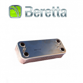 INTERCAMBIADOR 12 PLACAS BERETTA (R8036) ORIGINAL
