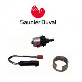 motor valvula 3 vias saunier duval