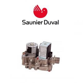 valvula de gas para calderas saunier duval