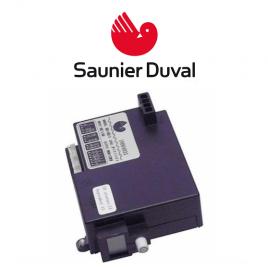 piezoelectrico calentador gas saunier duval