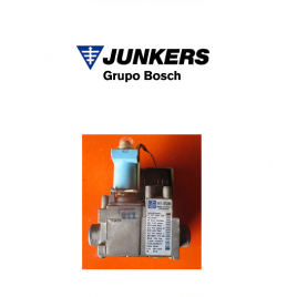VALVULA GAS SIT845072 SIGMA REFERENCIA JUNKERS 8747003700