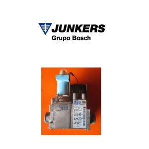 valvula de gas caldera junkers 8747003700