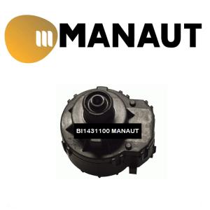 MOTOR 3VIAS MANAUT BI1431100