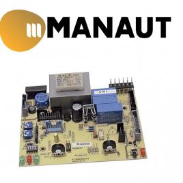 TARJETA MANAUT MINOX 24E REF: BI1855100