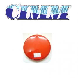 VASO DE EXPANSION CIMM 8L 3/4″ MODELO CP 387/8