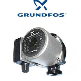 BOMBA CIRCULADORA  GRUNDFOS UPS 25-65 130. Conexión 1 1/2″