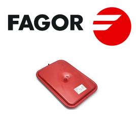 Vaso expansión 10 L para caldera Fagor MODELOS FE35E, FEE35E, CE30E (REF:N40G001M4)
