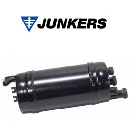 Intercambiador ACS para caldera junkers modelos  CG/CGW25 ref: 8716120560 ORIGINAL