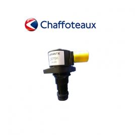 Motor válvula caldera 3 vías Chaffoteaux (adaptable) ref: 60081053