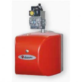 Quemador 1 etapa modelo EM 13 LN 20 L (75 – 120 Kw) Low NOx