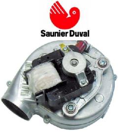 extractor caldera de gas saunier duval