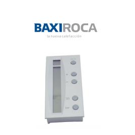 Mando control caldera ROCA  LAIA 35 GT CONFORT S (147057272)