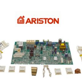 Módulo electrónico caldera Ariston (referencia:6000160506)