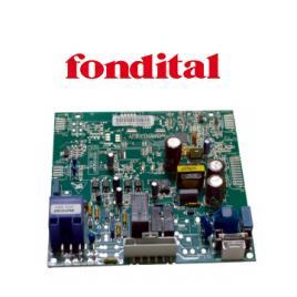 Módulo electrónico FONDITAL (6SCHEMOD20)