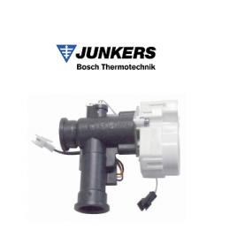 Flusostato calentador Junkers (Referencia : 8708505024)