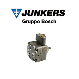 Bomba gasoleo para Junkers CGW25 referencia : 8716142736