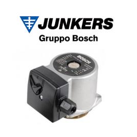 Bomba circuladora Junkers (ref: 8716771427)