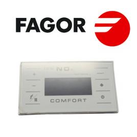 Placa portamandos caldera Fagor FE24NOX (referencia:AS0006066)