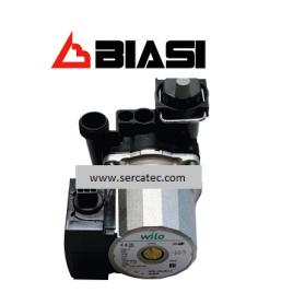 Bomba circuladora Biasi referencia : BI1352100