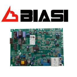 Módulo electrónico caldera Biasi y Manaut (Referencia:BI2225100)