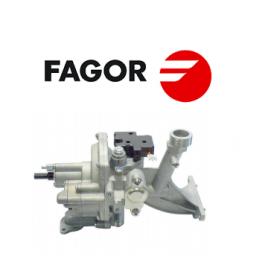 Válvula gas natural calentador Fagor (referencia : CA1709108)