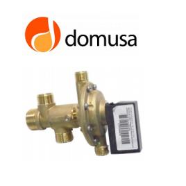 Válvula 3 vías Domusa CLIMA MIX FD30, CLIMA PLUS (CVAL000019)