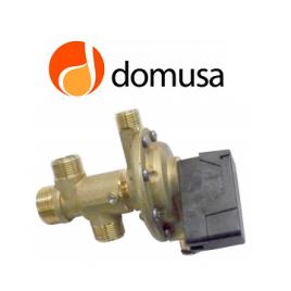 Válvula 3 vías Domusa CLIMA PLUS (referencia : CVAL000047)