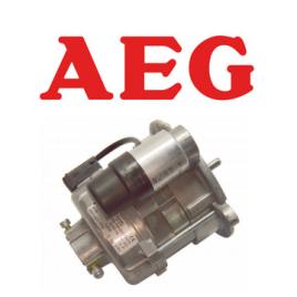 Motor quemador gasóleo 90W EB 95 C 35/2